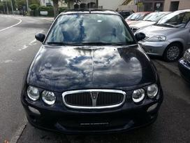 Rover 25. Is sveicarijos ( ch )