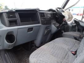 Ford Transit Pristatymaslietuvoje 1-2 Dienas.