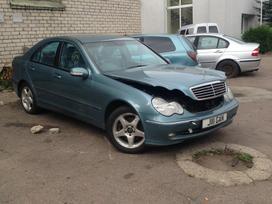 Mercedes-benz C270. MB 270 cdi 2003m