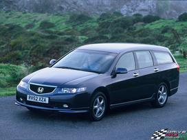 Honda Accord. Naudotu ir nauju japonisku
