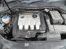 Volkswagen Passat dalimis. Pardavėjas: UAB