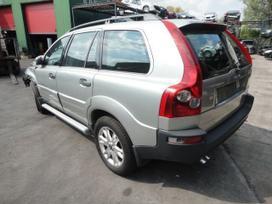 Volvo Xc90. d5 120kw.,d5 136kw.,dyzeliniai.,4