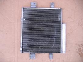 Daihatsu Materia kondicionieriaus radiatorius