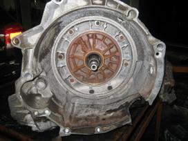 Audi A8. Deze 5hp-24 kodas fbc