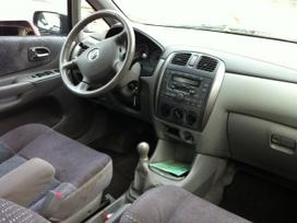 Mazda Premacy. Naudotos automobiliu dalys