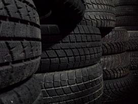 Michelin, Žieminės 235/65 R17