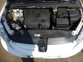 Peugeot 307 dalimis. Rfn , rhr ,rhy, nfu ,kfu