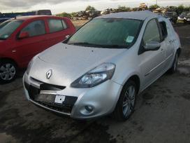 Renault Clio dalimis. Išsiunčiam auto detales