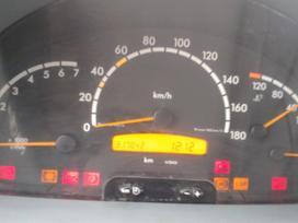 Mercedes-benz, Sprinter308cdi, keleiviniai