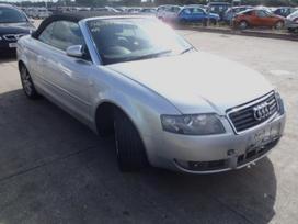 Audi A4 dalimis. A4 02m. 1,8turbo atomatas,