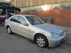 Mercedes-benz C220. MB 200 cdi 2004m 2.2 cdi