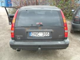 Volvo 850 dalimis. Volvo 850 2.5 turbo, ,