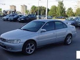 Honda Accord. Honda acord 1998 m. 20