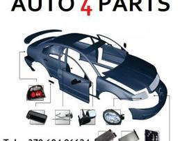 Toyota Picnic dalimis. Detalių pristatymas