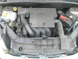 Ford Fusion. Pristatome automobilių dalis į