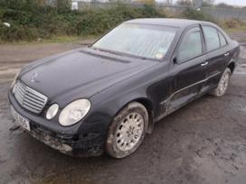 Mercedes-benz E270. MB e270 ,automatinė