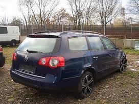 Volkswagen Passat. Bmp, mechanika.vairo