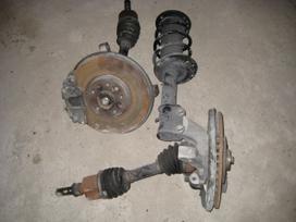 Saab 9-3. 4vnt 235x45x17