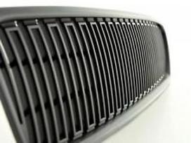 Volvo V40. Naujos tuning dalys. priekinės