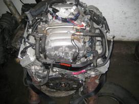 Lexus Gs 430. Motor 4300 bezin cena