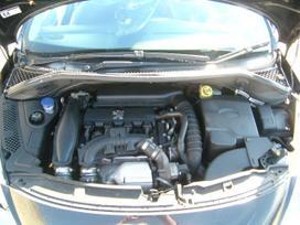 Peugeot 207 dalimis. Peug 207 gt turbo