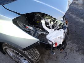 Toyota Yaris dalimis