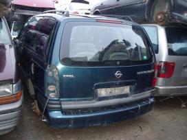Opel Sintra dalimis