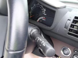 Toyota iq. UAB augenera, nuklono g. 26,