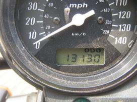 Honda Cbf, touring / sport touring / kelioniniai