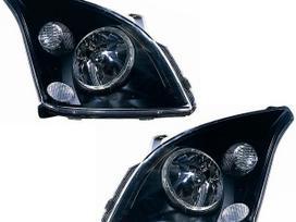 Toyota Land Cruiser. Tuning.dalys. galiniai