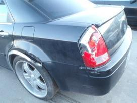 Chrysler 300c dalimis. 2.7benzinas,maza rida