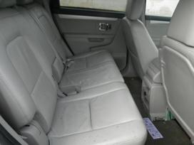 Suzuki Xl7 dalimis. Maza rida,be defektu