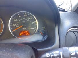 Mazda 6 dalimis. Galimas detalių siuntimas i