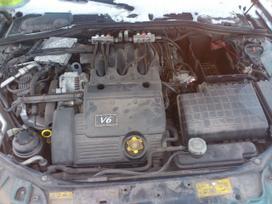 Rover 75 dalimis. Iš prancūzijos. esant