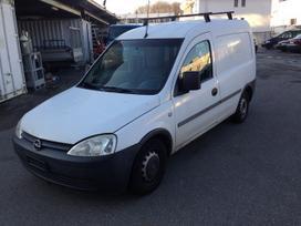 Opel Combo.  europa is (ch)