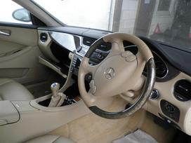 Mercedes-benz Cls klasė. Dalimis is anglijos.