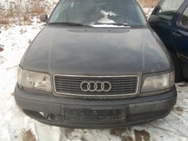 Audi 100 (C4) dalimis. Audi c4 2.5tdi,