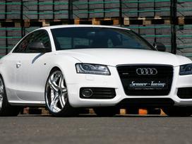 Audi A5. Naujų originalių automobilių detalių