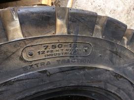 Bridgestone, Žieminės 7/70 R15