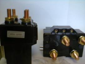 Insa Turbo, Simex, universaliosios 31/10.5 R15