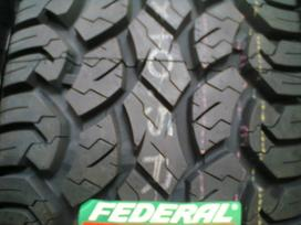 Federal, Couragia A/t R15 31/10,5,