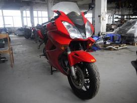 Honda Vfr, touring / sport touring / kelioniniai