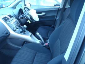 Toyota Auris. Angliskas automobilis.,pavaru