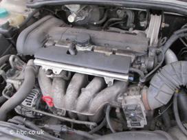 Volvo V70. Pravaziavusi 98000miliu