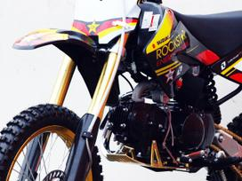 Lifan Lf125, enduro / adventure