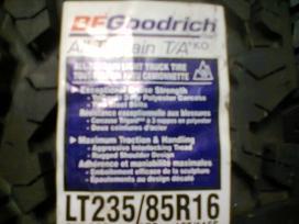 Bf Goodrich, Bfg Ko R16 235/85,