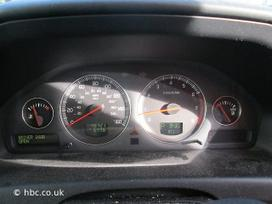 Volvo S60. Probeg 46720mil