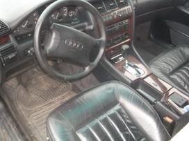Audi A8 dalimis. Audi a8 97m.4.2l quatro,