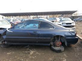 Honda Accord dalimis. Prekyba originaliomis