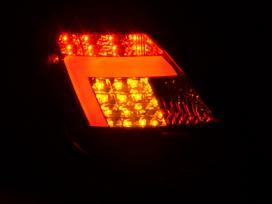 Opel Corsa. Naujos tuning dalys. priekiniai